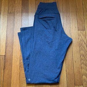 Men's Like New Lululemon Work Out Pants